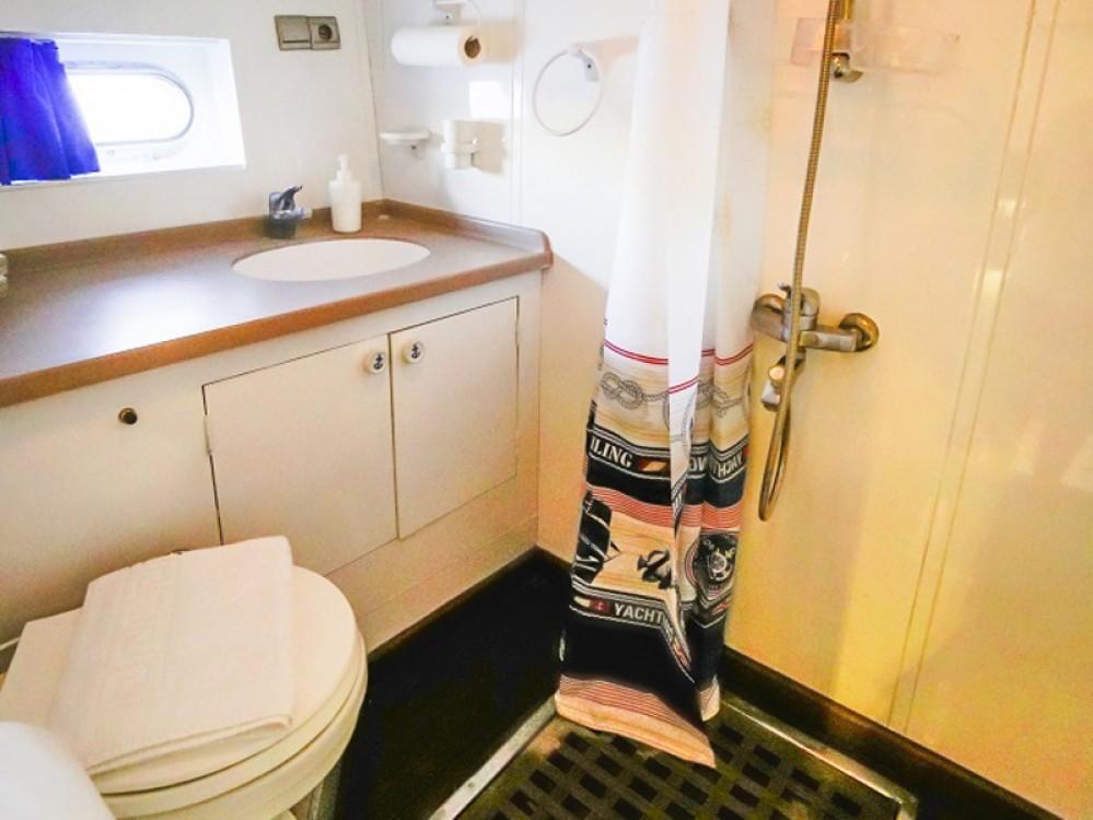 Bootsverleih  Gulet Bodrum Samboat