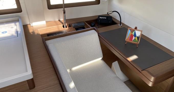 Yacht-Charter in Álimos - Bénéteau Oceanis 51.1 auf SamBoat
