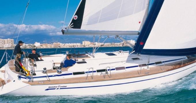 Yacht-Charter in Préveza - Bavaria Bavaria 49 auf SamBoat