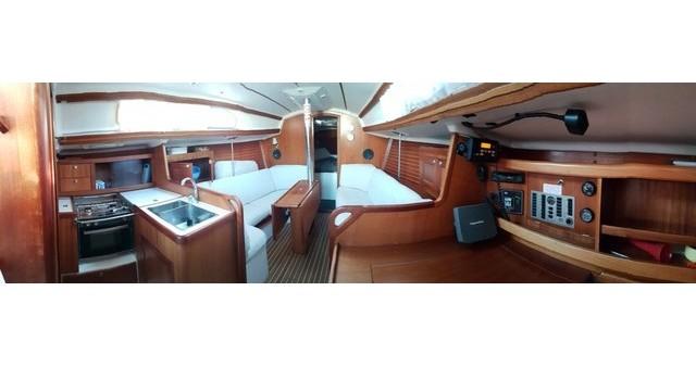 Yacht-Charter in Zadar - Elan Elan 333 auf SamBoat