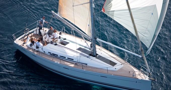 Bootsverleih Bénéteau Beneteau First 45 Kaštel Gomilica Samboat