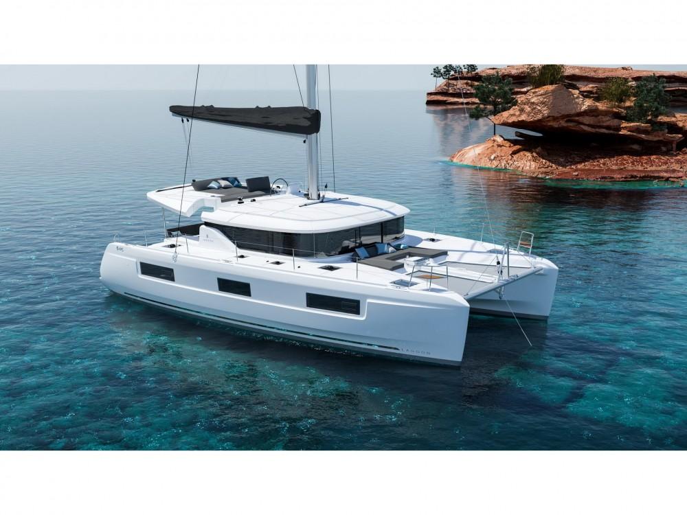Yacht-Charter in  - Lagoon Lagoon 46 auf SamBoat
