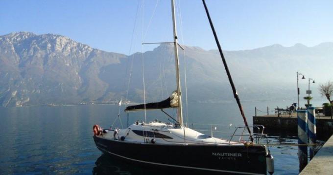 Yacht-Charter in Malcesine - Nautiner Nautiner 30S Race auf SamBoat