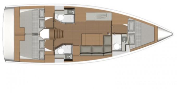 Segelboot mieten in Marina di Portorosa zum besten Preis