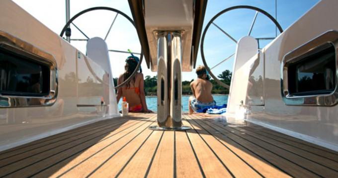 Segelboot mieten in Ponta Delgada zum besten Preis