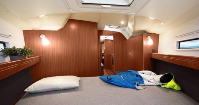 Segelboot mit oder ohne Skipper Bavaria mieten in Ponta Delgada