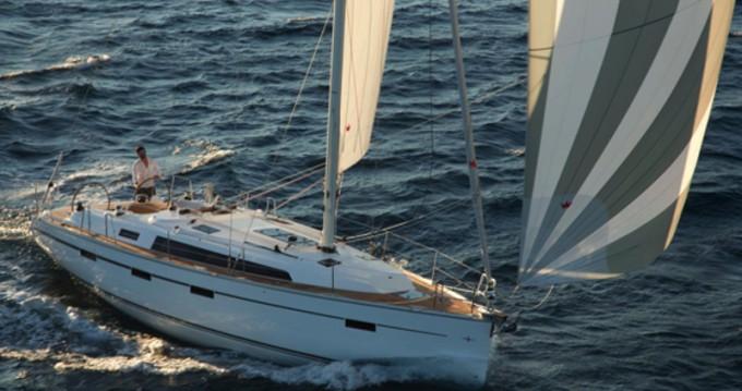Bootsverleih Bavaria Cruiser 41 Ponta Delgada Samboat
