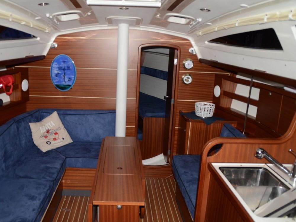 Yacht-Charter in Tromsø - Delphia Delphia 37 auf SamBoat
