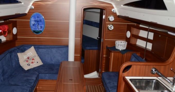 Yacht-Charter in Tromso - Delphia Delphia 37 auf SamBoat