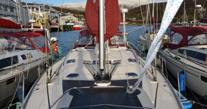 Segelboot mit oder ohne Skipper Delphia mieten in Tromso