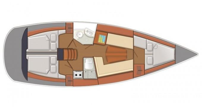 Segelboot mieten in Tromso zum besten Preis
