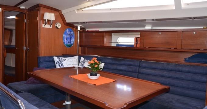 Bootsverleih Delphia Delphia 47 Tromso Samboat