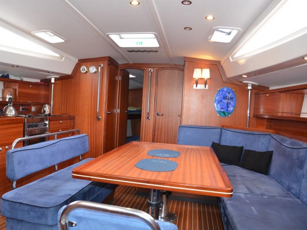 mieten sie ein segelboot delphia delphia 47 ice arctic ice samboat