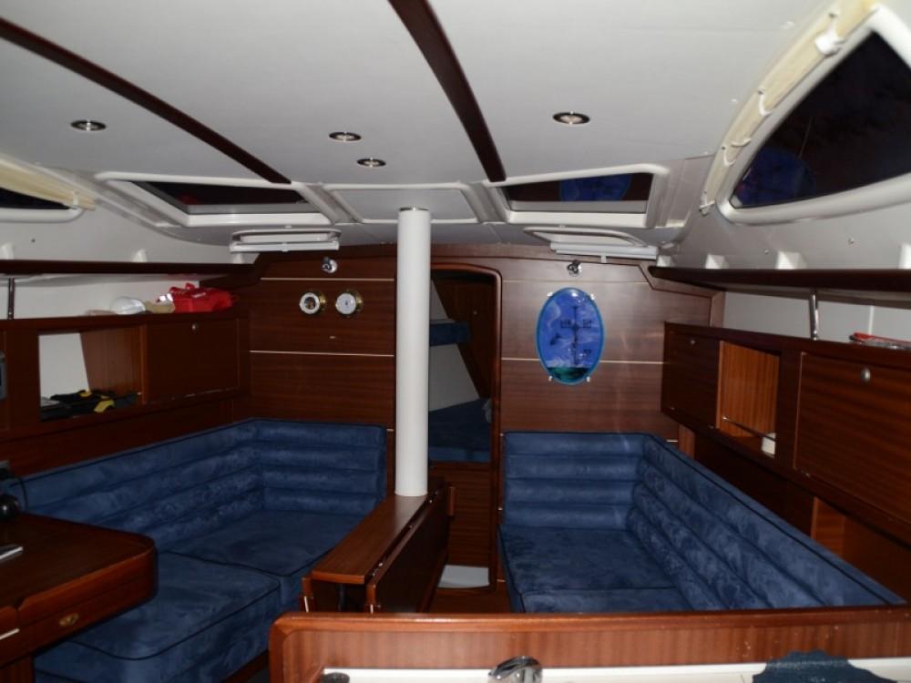 Segelboot mit oder ohne Skipper Delphia mieten in Svolvær