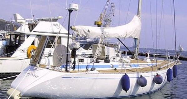 Ein  Swan 39 mieten in Punta Ala