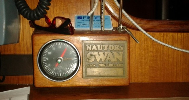 Yacht-Charter in Punta Ala -  Swan 39 auf SamBoat