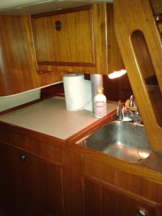 Bootsverleih  Swan 39  Samboat