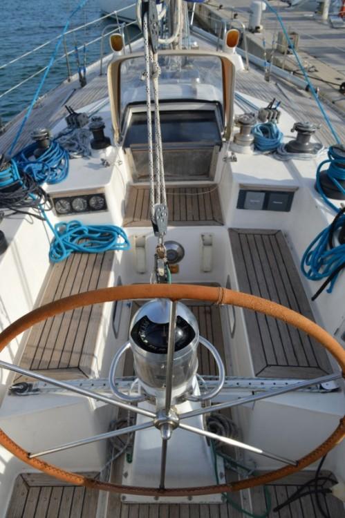 Segelboot mieten in  -  Swan 39