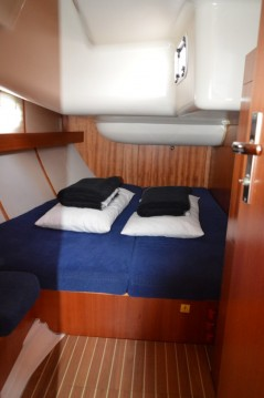 Segelboot mit oder ohne Skipper Elan mieten in Punta Ala