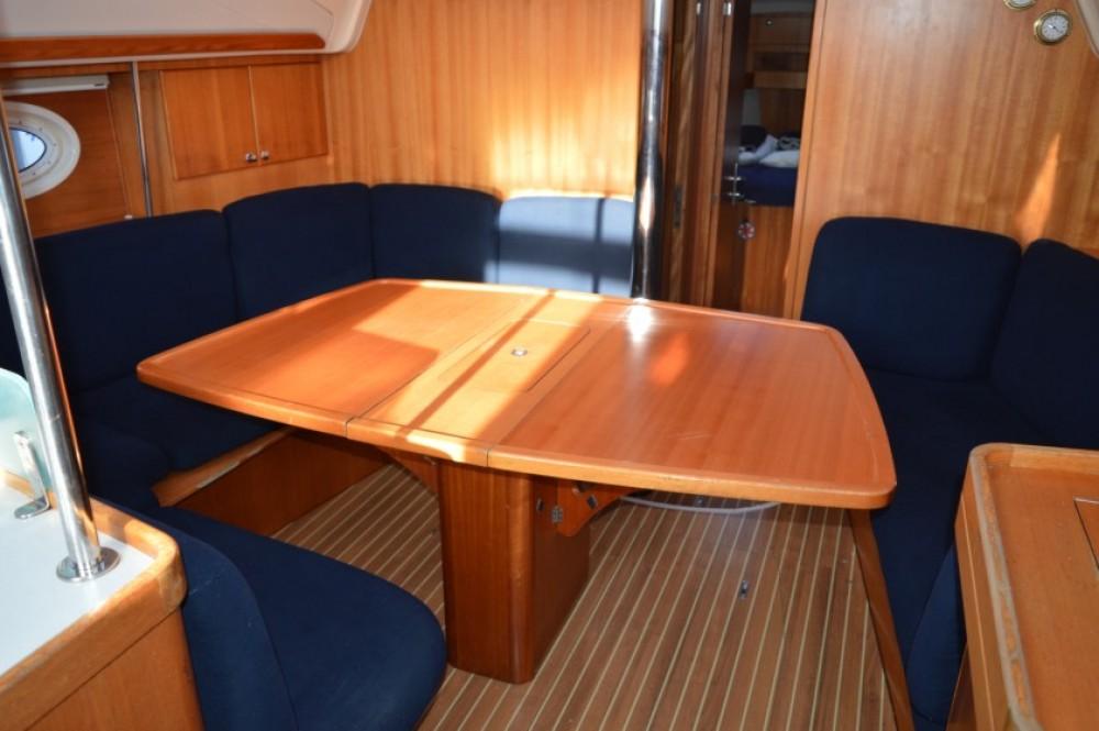 Segelboot mieten in Castiglione della Pescaia zum besten Preis