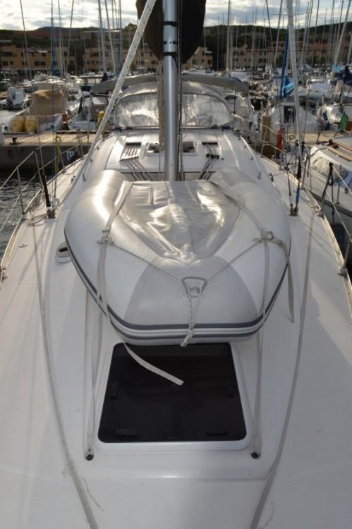 Elan Elan 434 Impression zwischen Privatpersonen und professionellem Anbieter Castiglione della Pescaia