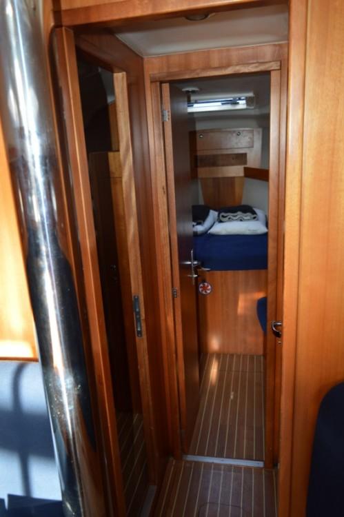 Segelboot mieten in Castiglione della Pescaia - Elan Elan 434 Impression