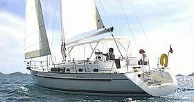 Segelboot mit oder ohne Skipper Bénéteau mieten in Punta Ala