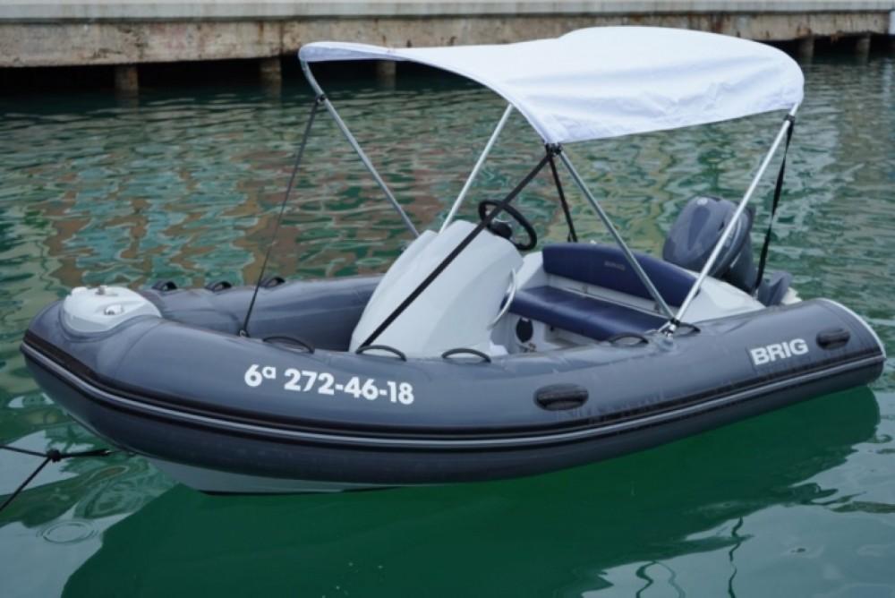 Motorboot mieten in Maó zum besten Preis