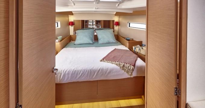 Yacht-Charter in Veruda - Jeanneau Sun Odyssey 440 auf SamBoat