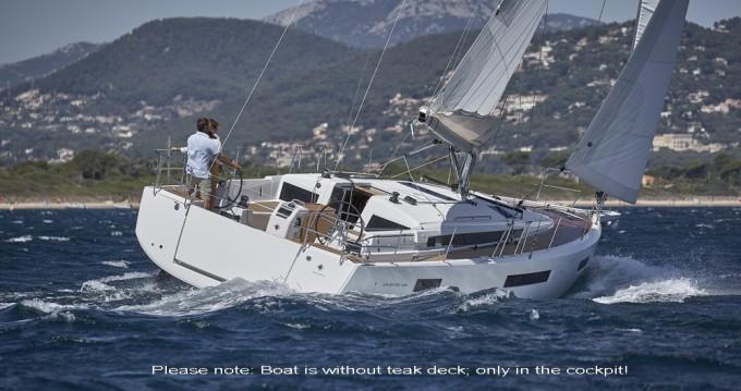 Segelboot mit oder ohne Skipper Jeanneau mieten in Veruda