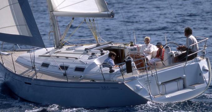 Segelboot mieten in Kaštel Gomilica zum besten Preis