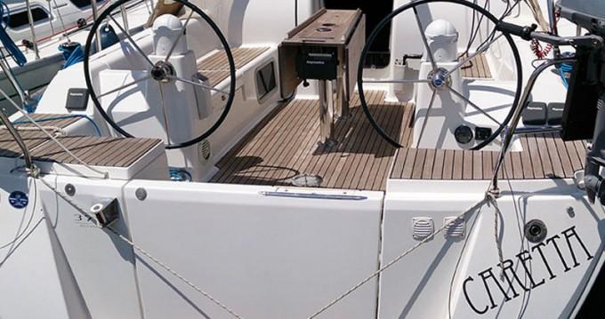 Yacht-Charter in Veruda - Dufour Dufour 375 auf SamBoat