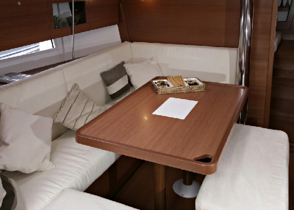 Segelboot mit oder ohne Skipper Dufour mieten in Pula