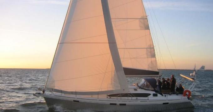 Bootsverleih Alubat Ovni 395 Veruda Samboat