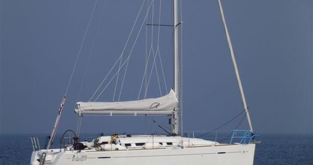 Yacht-Charter in Murter - Bénéteau First 35 auf SamBoat
