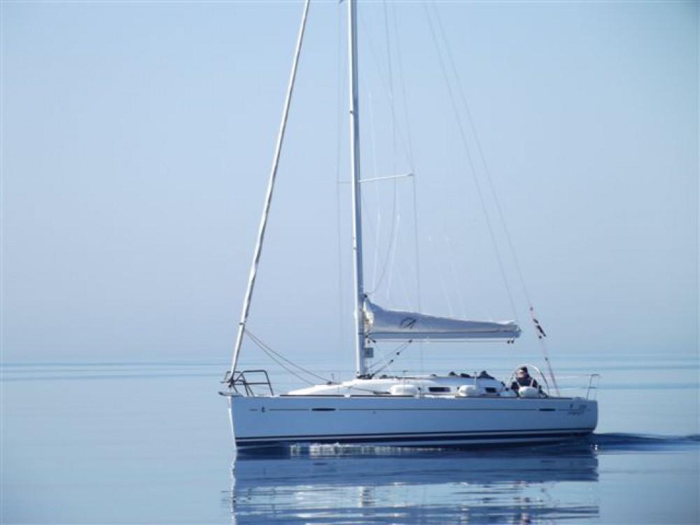 Segelboot mieten in Murter - Bénéteau First 35