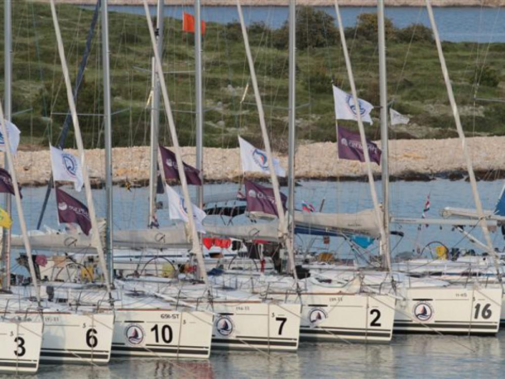 Segelboot mieten in Murter zum besten Preis