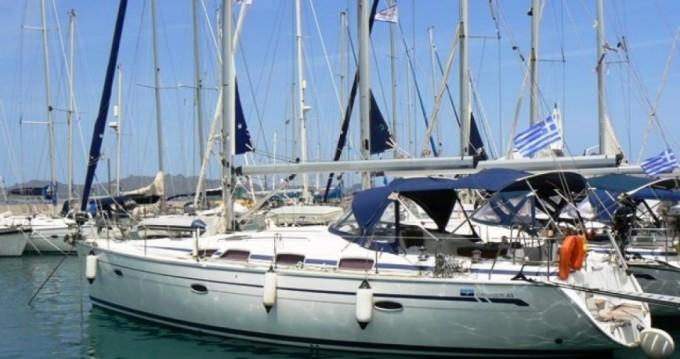 Segelboot mieten in Lefkada (Island) zum besten Preis
