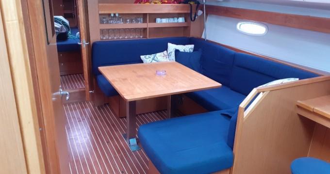Bootsverleih Bavaria Bavaria 43 Cruiser Lefkada (Island) Samboat