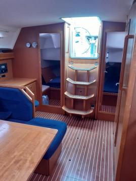 Bootsverleih Lefkada (Island) günstig Bavaria 43 Cruiser