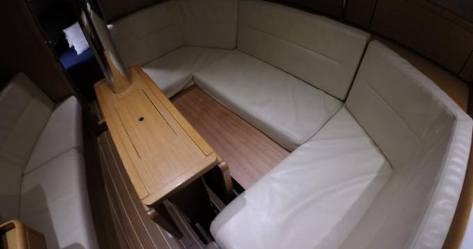 Yacht-Charter in Zadar - Jeanneau Sun Odyssey 36i auf SamBoat