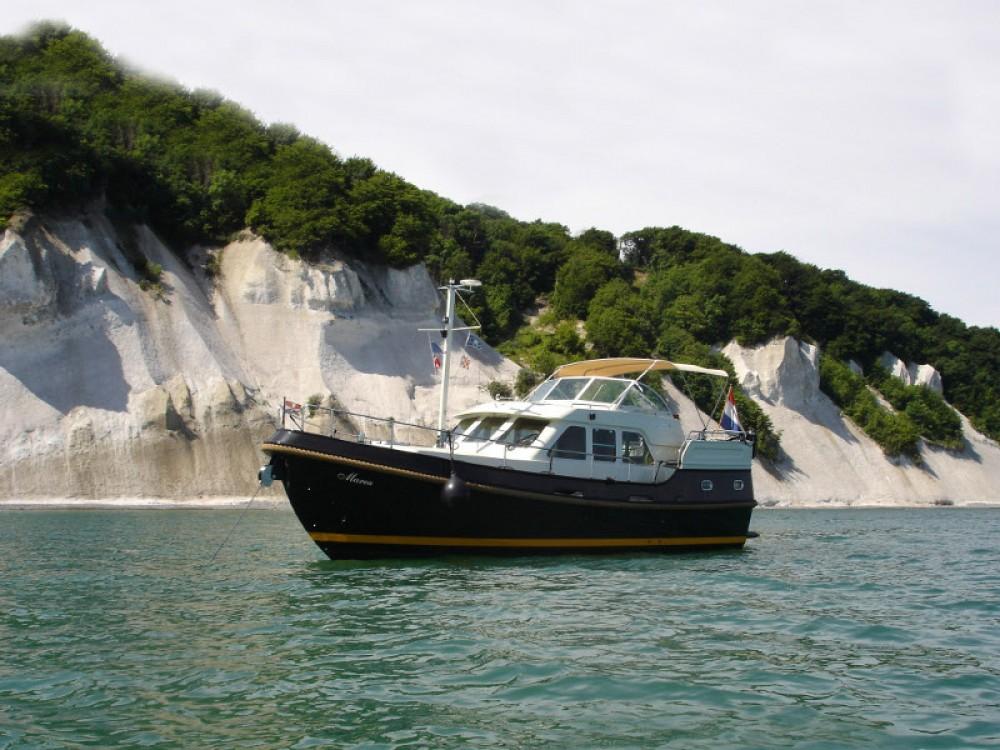 Yacht-Charter in Lübeck - Linssen Linssen Grand Sturdy 380 AC auf SamBoat