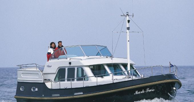 Motorboot mieten in Lübeck zum besten Preis