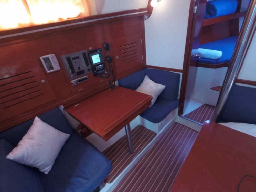 Bootsverleih Hanse Hanse 342 Kassandria Samboat