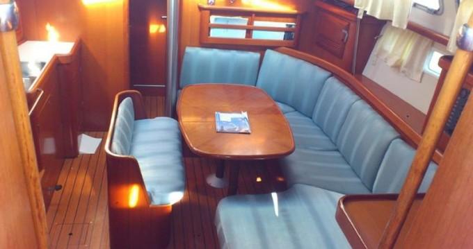Bootsverleih Bénéteau Oceanis 423 Exclusive Marina di Portorosa Samboat