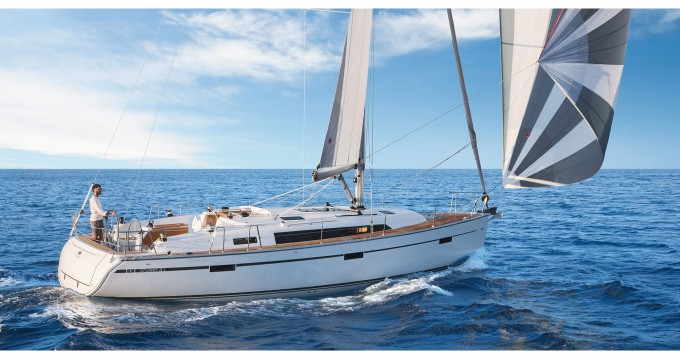 Segelboot mieten in Cascais - Bavaria Bavaria 41 Cruiser Style