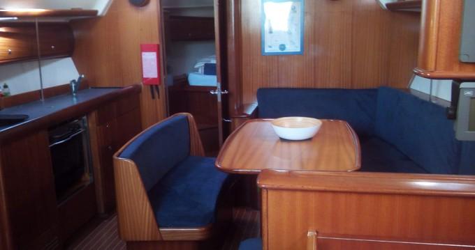 Segelboot mieten in Gouviá - Bavaria Bavaria 41