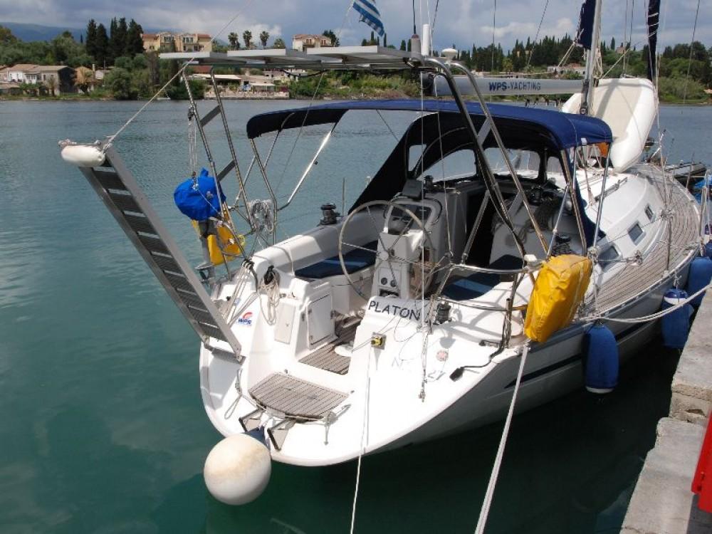 Segelboot mit oder ohne Skipper Bavaria mieten in Kontokali
