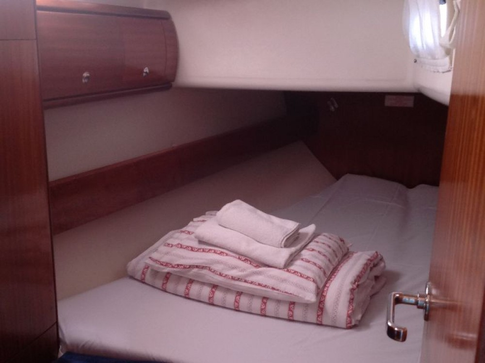 Yacht-Charter in Kontokali - Bavaria Bavaria 41 auf SamBoat