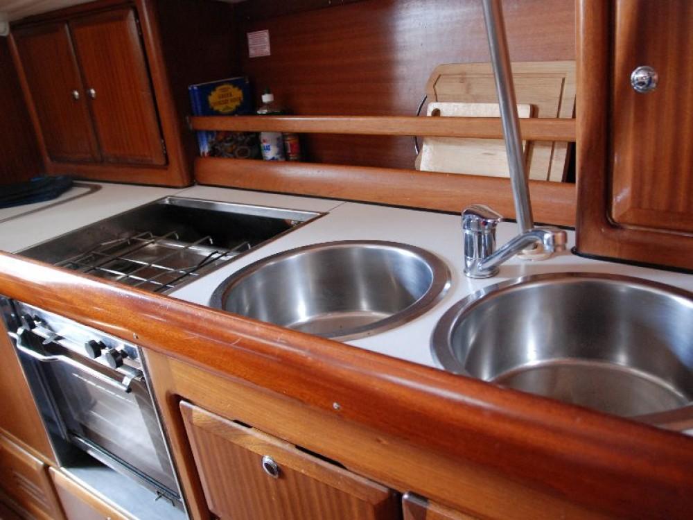 Yacht-Charter in Kontokali - Bavaria Bavaria 38H auf SamBoat